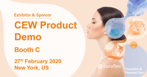 CEW Product Demo